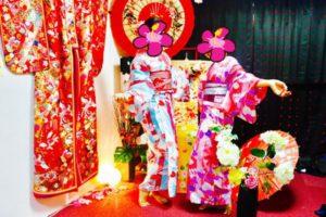 タイからお越しのお客様です💗 浴衣体験ありがとうございます💕とてもお似合い素敵です😍浅草観光楽しんで下さいね💕 來自泰國的客人,謝謝您體驗了日本傳統浴衣!很可愛呢!祝兩位在淺草玩得開心☺️