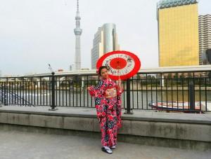 中國からのお客様です。