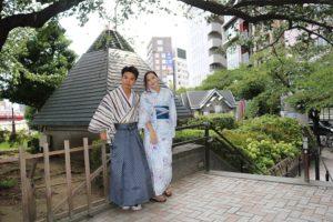 #袴プラン 一天體驗兩次呢#台灣客人