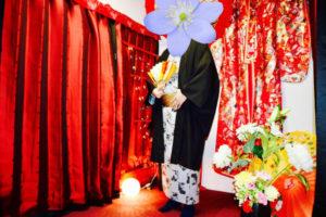 #香港 からのお客様です。初めての #和服体験 に初詣です⛩ #日本 の #伝統 きょうじを体験していただきました。  来自#香港#的客人。第一次来#体验和服#。而且去了#浅草寺#求签⛩,谢谢你们体验日本传统文化。