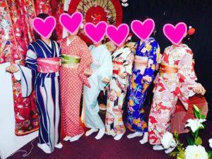 香港からお越しのお客様です。お忙しい中、和服体験ありがとうございます👘伝統的な和服をお選び頂きました。 來自香港的客人,謝謝您們百忙之中體驗本店的和服,每位客人都非常漂亮可愛,祝福您們在淺草觀光愉快唷^^。