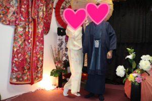 香港からお越しのお客様です。伝統的なお着物をお選び頂きました。和服体験ありがとうございます^_^浅草観光楽しんで下さいね💕 來自香港的客人,男士女士都選擇了傳統的和服唷,很適合各位,謝謝您們並祝福您們在淺草觀光愉快。