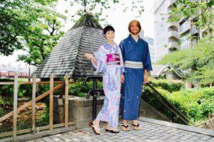 台湾からお越しのお客様です。浴衣体験ありがとうございます😊、皆様それぞれお似合い可愛いです❤️浅草観光楽しんで下さいね(*^▽^*) 來自台灣的客人,謝謝體驗本店的浴衣❤️穿浴衣的樣子非常可愛活潑很適合您們唷!😄祝您們日本旅遊愉快!