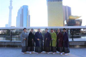 皆さん成人式で袴をご利用いただきました。おめでとうございます。