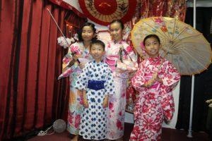 #children #cute #suitable #summer #yukata