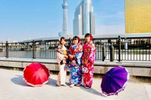 來自台灣的客人喔!!希望您們玩得開心