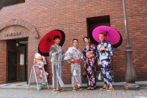 アメリカ人#日本人東京旅行にいらっしゃって浅草観光です💕