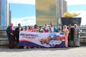 インドネシア 団体 着物