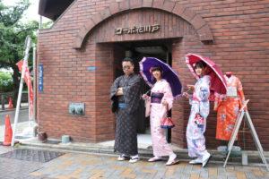 #台灣 #淺草觀光 男生女生都可以穿得很好看呦!
