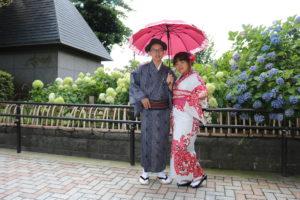從台灣獨自到 #日本旅遊 的姊弟倆 #畢業旅行