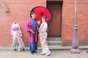 兩位來自台灣的客人,祝您們玩得愉快