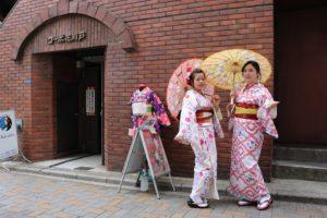 #卒業旅行 #和服體驗 #東京觀光 #淺草和服體驗 #日本旅行
