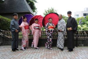 台湾からお越しのご家族様です。 #台灣 #家族旅遊