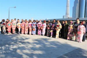 インドネシア団体、36名
