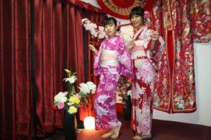 可愛的台灣女孩們