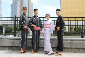 #浅草華雅 #yukata #浴衣 #浴衣レンタル #kimonorental