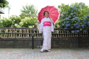 #Malaysia #Kimono