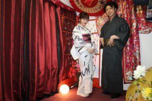 #HKT48 #宮脇咲良 #卒業旅行 #和服體驗