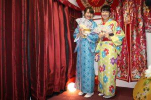 #淺草和服體驗 #日本旅行 #着物美人