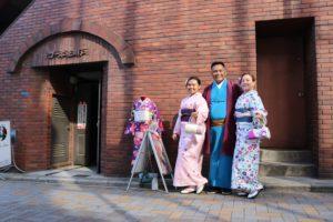 #asakusa #畢業旅行 #振袖レンタル #袴