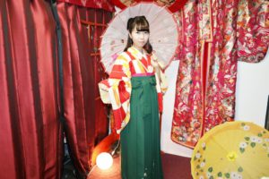 桜🌸のシーズンです。皆様卒業式に、観光散策と、#東京浅草着物レンタル をして楽しんで頂きました。