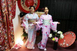 タイランドからお越しのお客様です。和服体験ありがとうございます^_^ 浅草観光楽しんで下さいね^_^ 來自泰國的客人,感謝您來體驗和服^_^,祝您在淺草觀光愉快^_^