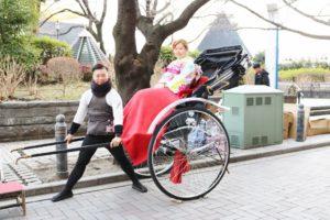 #台湾 からお越しのお客様です。初めての #和服体験 ありがとうございます👘 #日本旅行 を楽しんで下さいね🎵
