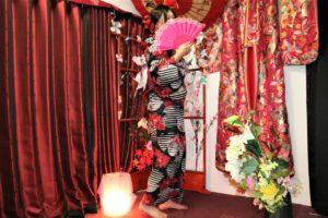 浴衣レンタル、神奈川、花火大会へ