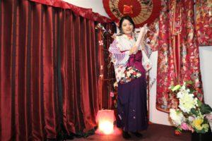台湾 、グループ、袴体験