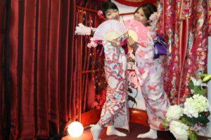 可愛的台灣女孩們!