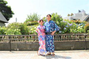 ハネムーンで日本旅行