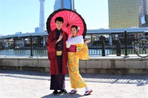 台湾モデルの岱岱Floraさんとお友達です。