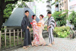 台湾、グループ、卒業旅行