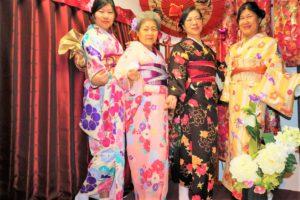 來自台灣的可愛家庭~